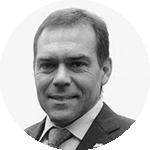 Juan Aguero - Head of Latin America Business