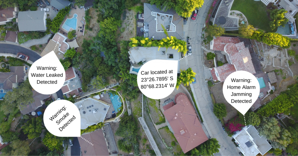 IoT application in real world setting (featured image)