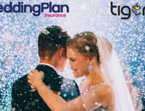 tigerlab level up wedding insurance experience for UK General