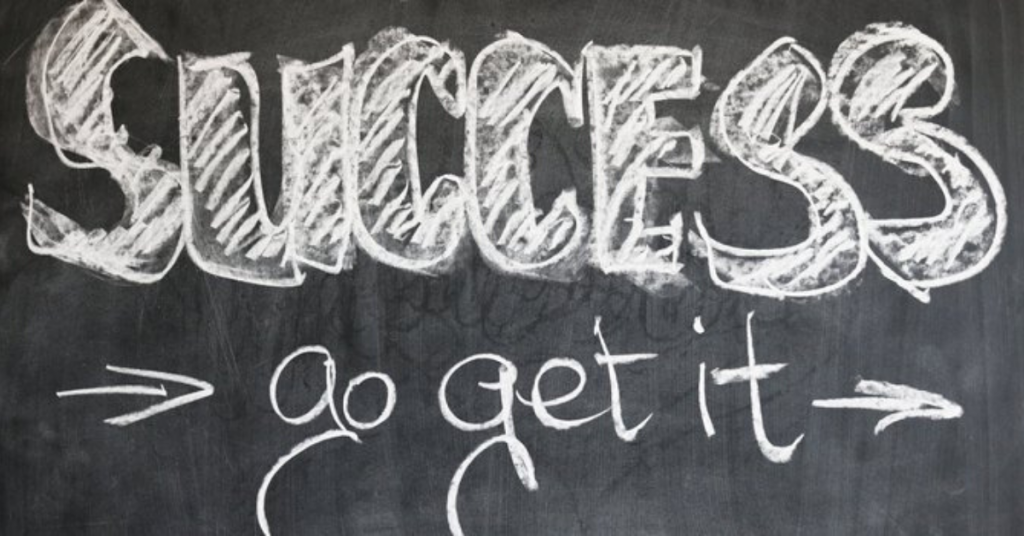 success go get it quote (featured image)