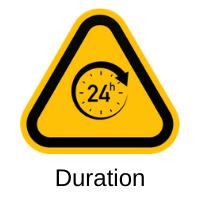 duration icon