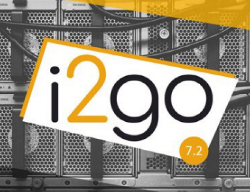 i2go 7.2 Release 2019