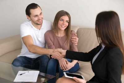 insurance brokers with customers